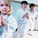 Kid-Karate