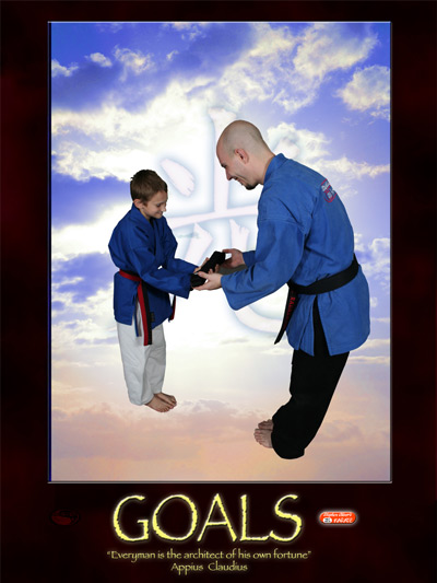 GOALS--MileHighKarate-400